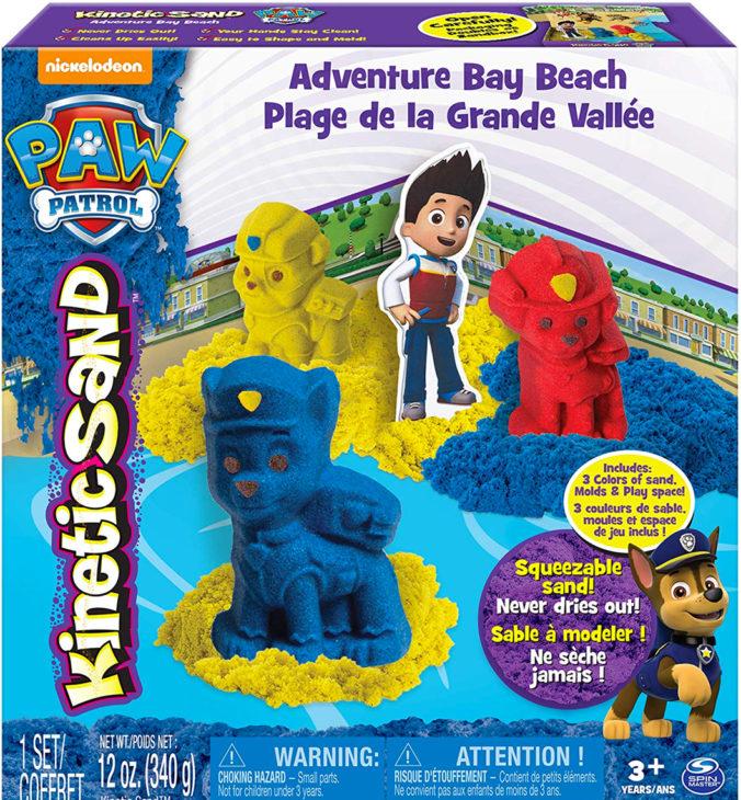 Kinetischer Sand Paw Patrol Set