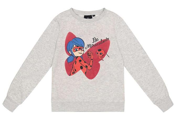 Miraculous Pullover für Kinder