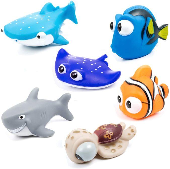 Nemo Badespielzeug