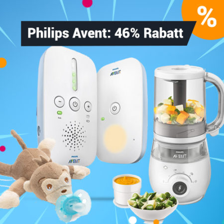 Philips Avent Produkte