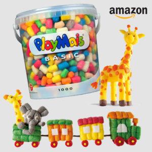 Ab 3,38€ Basteln und Malen mit Kleinkindern – Materialien und Sets bei Amazon
