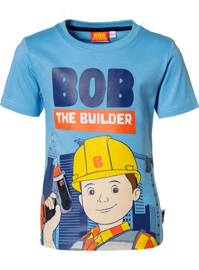 T-Shirt Bob der Baumeister