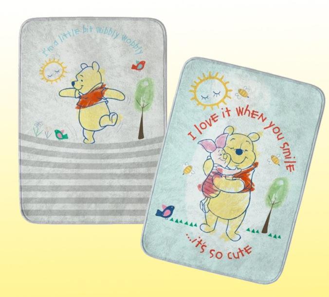 Winnie Pooh Teppiche