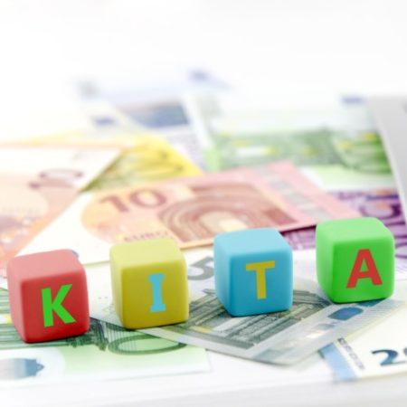 KiTa Beitragsrückzahlung