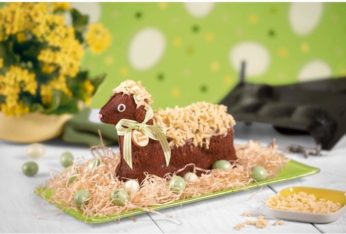Lamm Kuchen