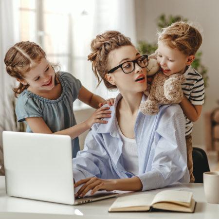 Mama Arbeit Elternzeit