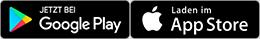 Google Playstore und Appstore