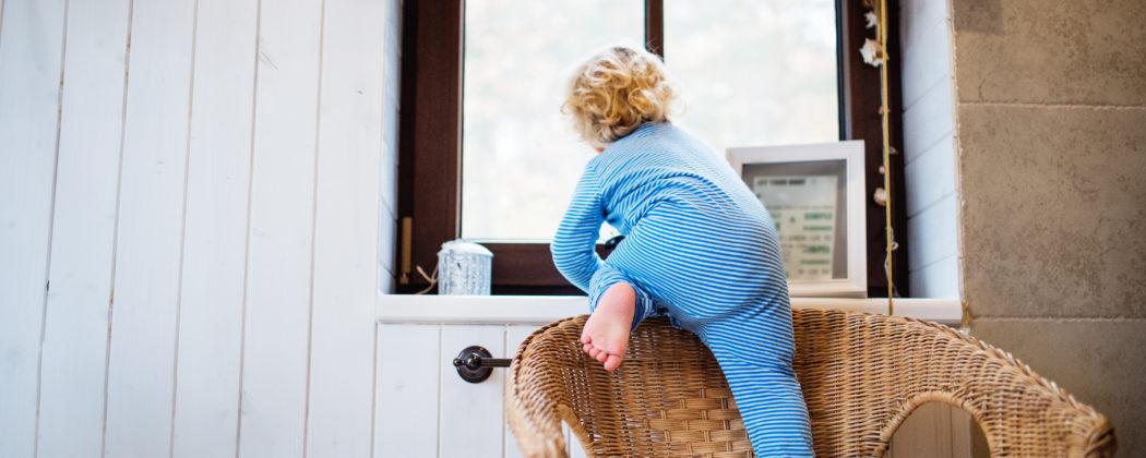 Banner: Unfallversicherung fürs Kind – brauchen wir das?