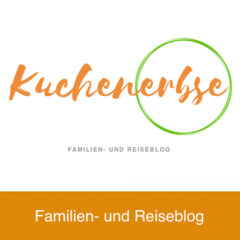 Kuchenerbse Blog