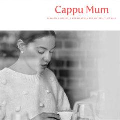 Cappu Mum Blog