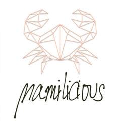 Mamilicious Blog