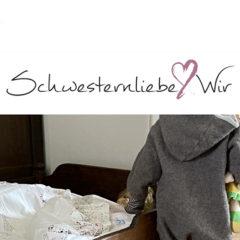 Schwesternliebe und wir Blog