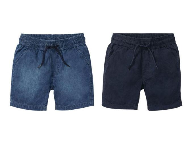 Bermuda Shorts für Jungen
