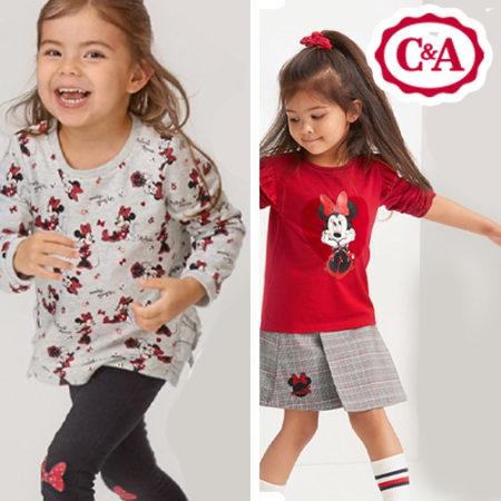 C&A Minnie Mode