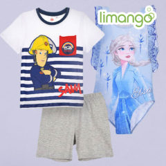 Limango Disney Aktion
