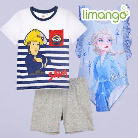 Limango Disney Aktion