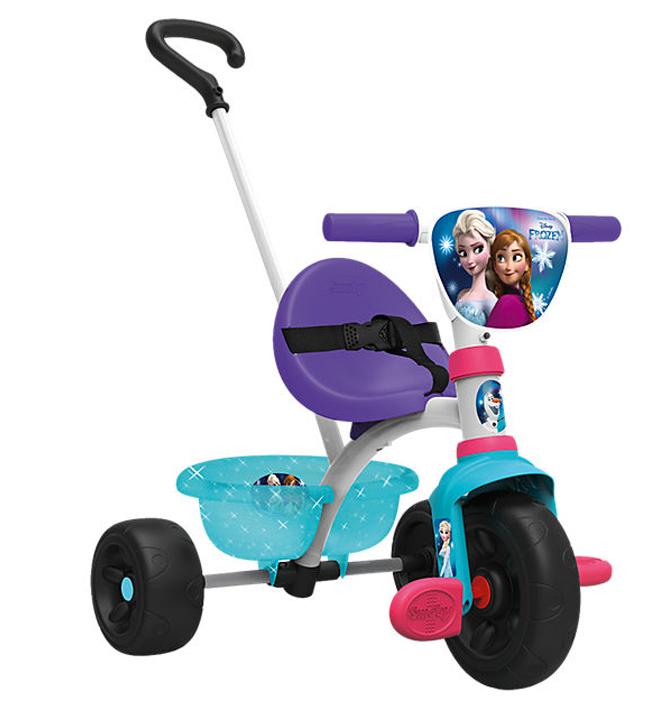 Dreirad im Frozen Design für Kleinkinder