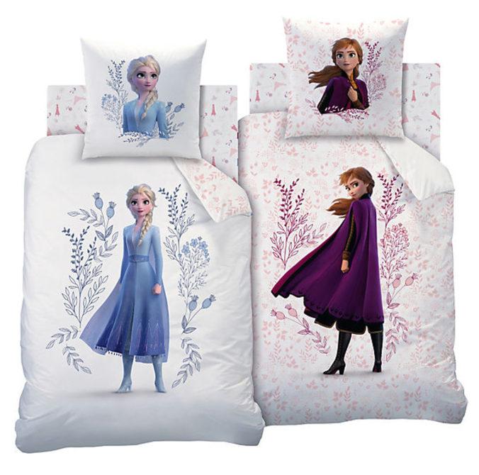 Frozen Bettwäsche für Kinder