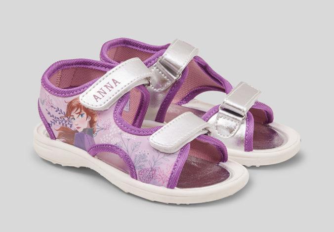 Frozen Sandalen für Kinder