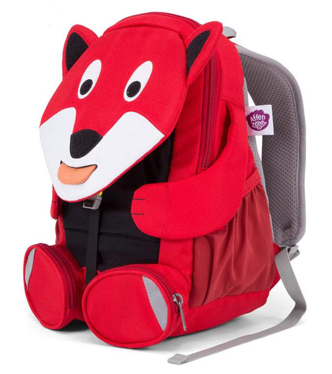 Affenzahn Fuchs Rucksack für Kinder