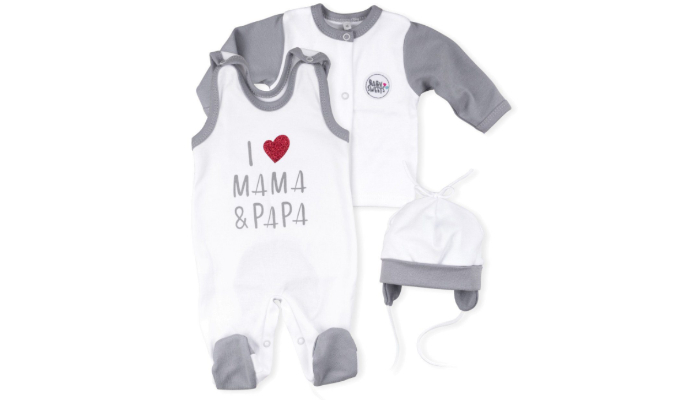 Baby Sweets Shirt, Strampler