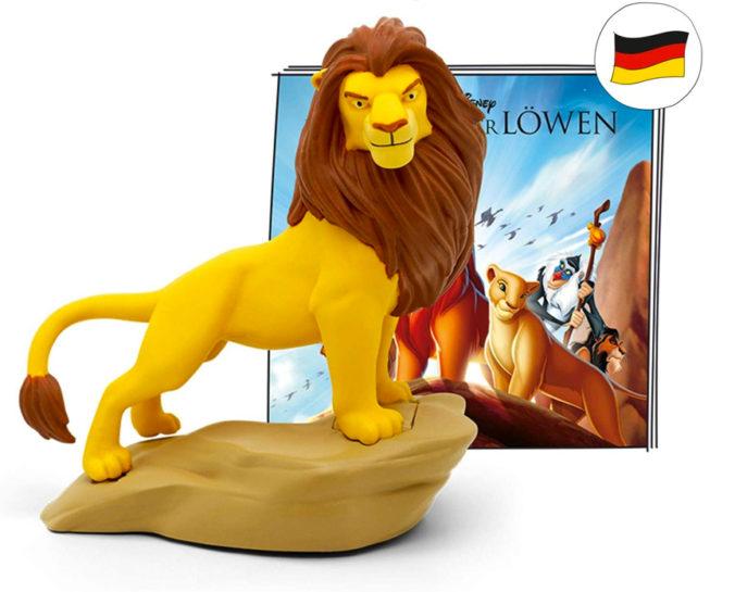 König der Löwen Toniefigur