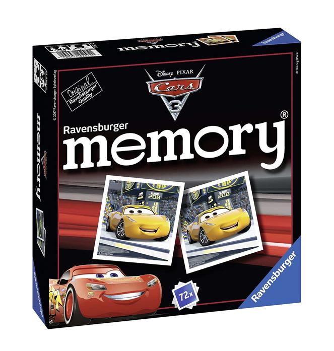Cars Memory von Ravensburger