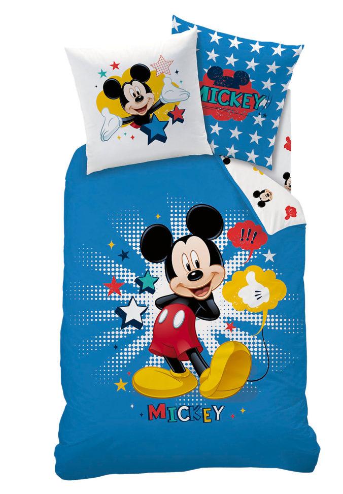 Mickey Mouse Bettwäsche für Kinder