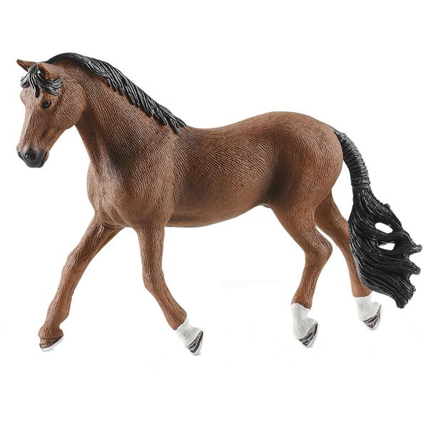 Schleich Pferd Trakehner Wallach