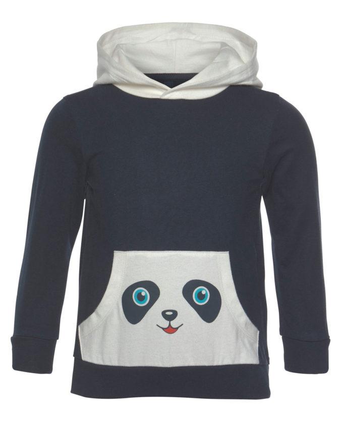 Pullover mit Panda Motiv für Kinder