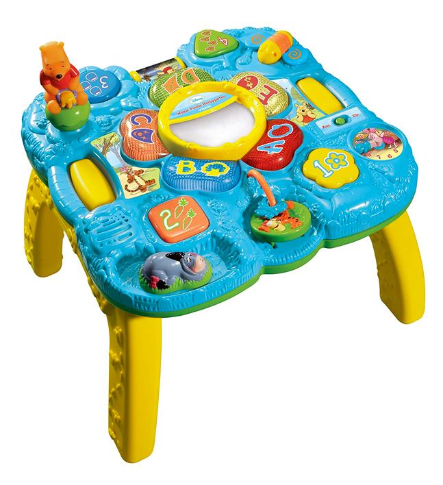 Winnie Puuh Spieltisch für Kinder