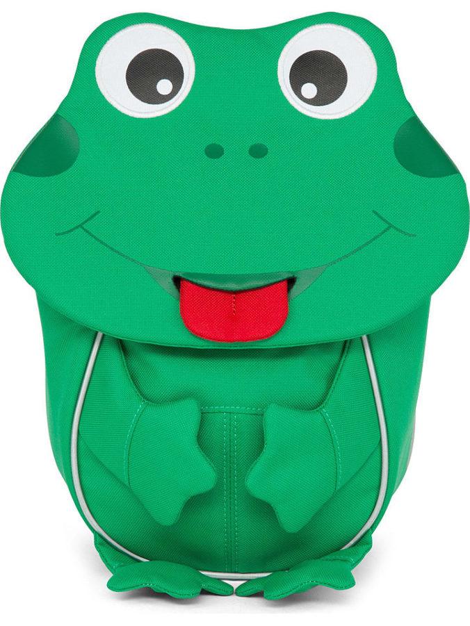 Frosch Rucksack von Affenzahn