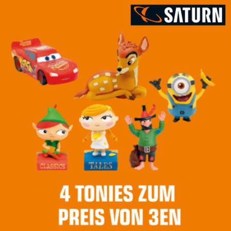 Saturn Tonie Aktion