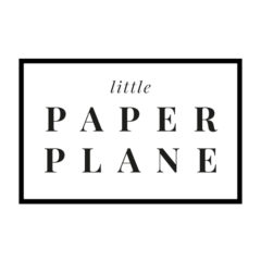 little Paperplane Blog