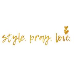 style. pray. love Mamablog