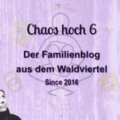 CHaos hoch 6 Blog