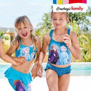 Ernsting's Family: Niedliche Bademode ab 1,99€