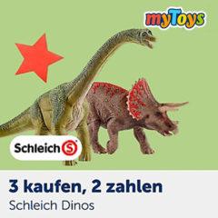 Dinosaurier von Schleich