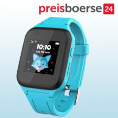 TCL Kidswatch MT40 in blau