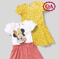 C&A Disneymode