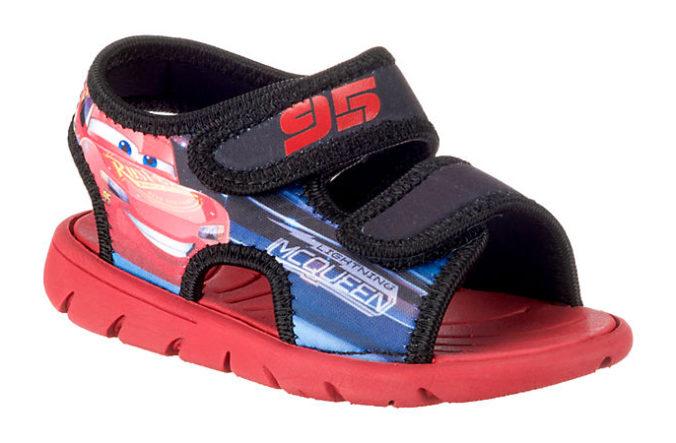 Cars Sandalen für Kinder