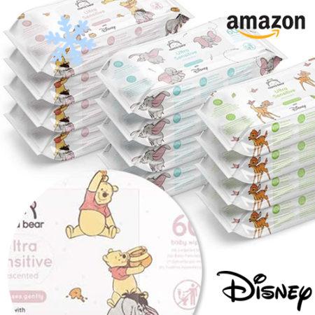 Disney Feuchttücher