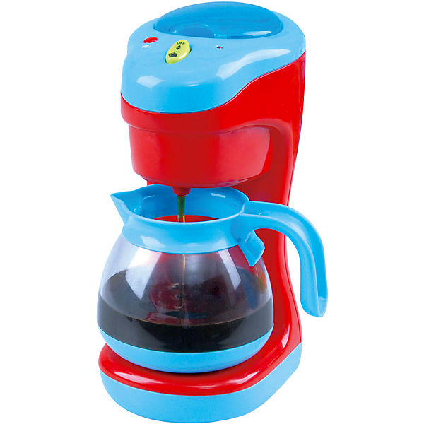 Spielzeug-Kaffeemaschine