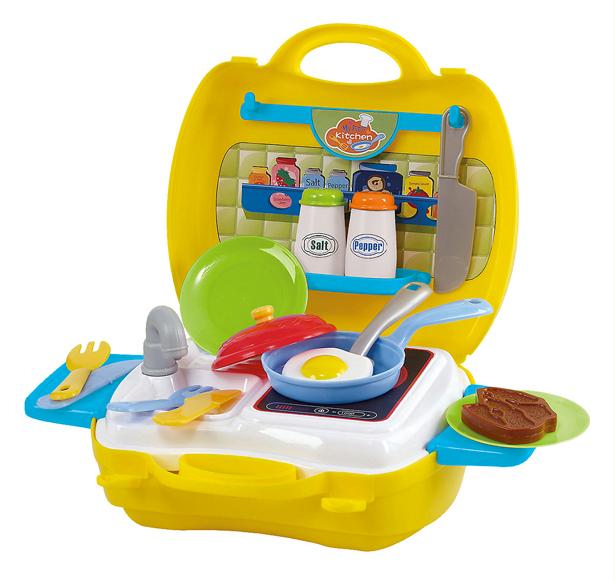 Mitbring-Spielküche