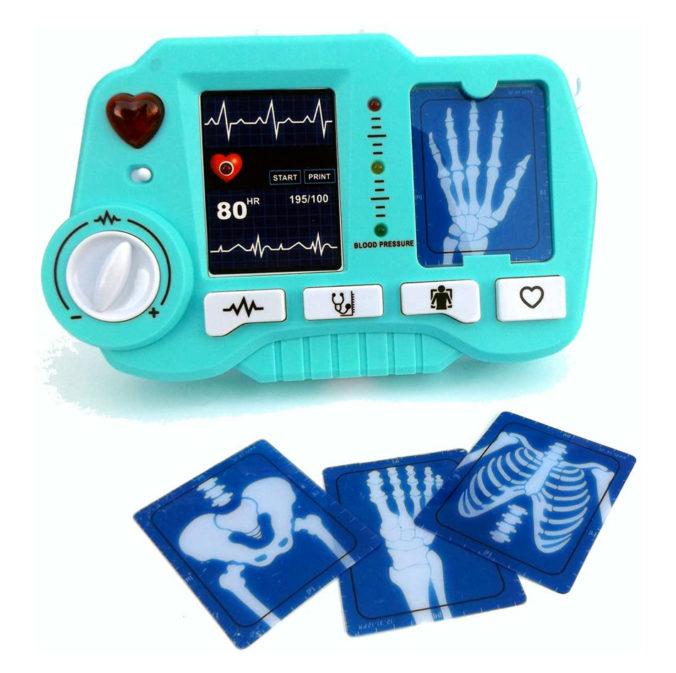 Spielzeug-Röntgengerät