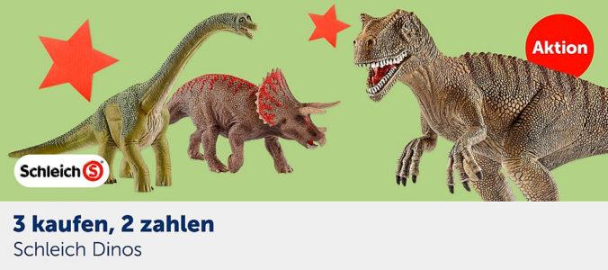 Schleich Dinos