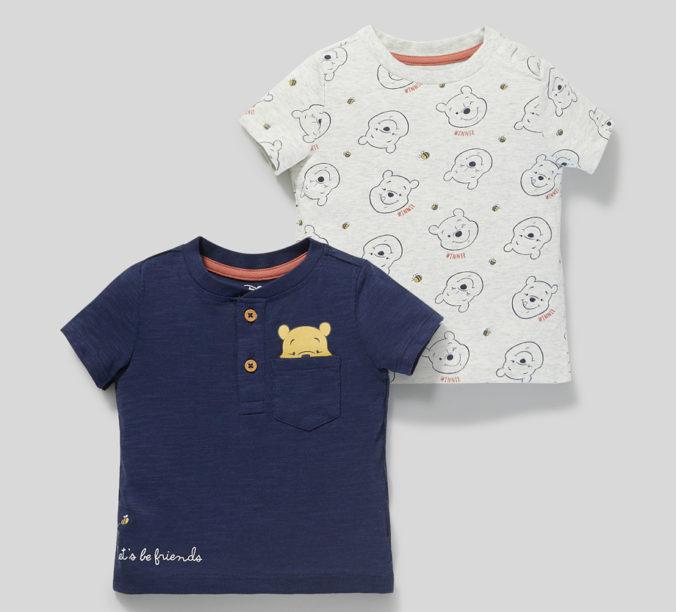 Winnie Puuh T-Shirts für Kleinkinder