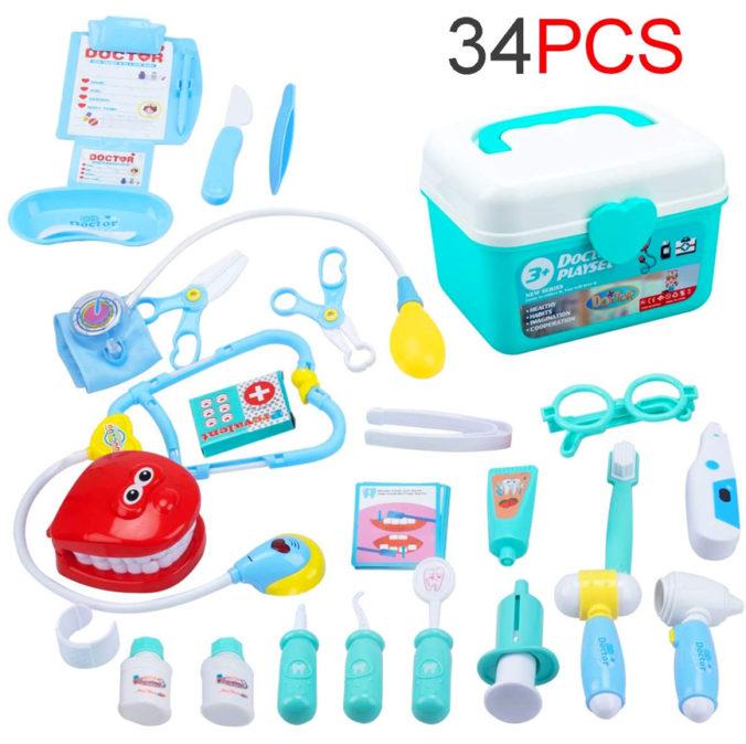 Zahnarztspielzeug für Kinder