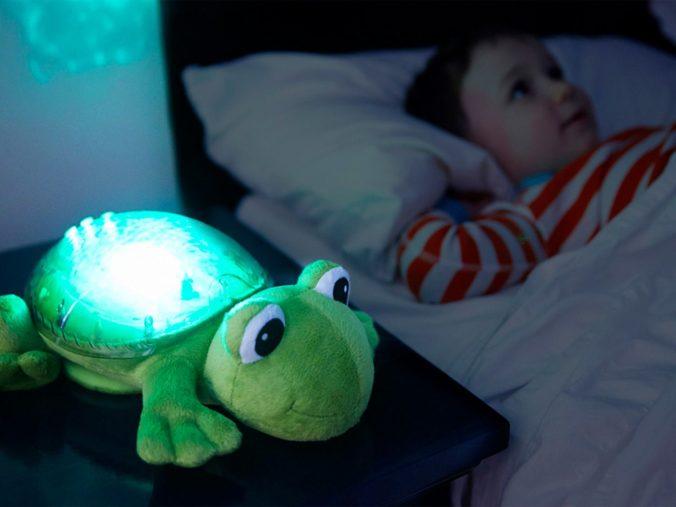 Frosch NAchtlicht