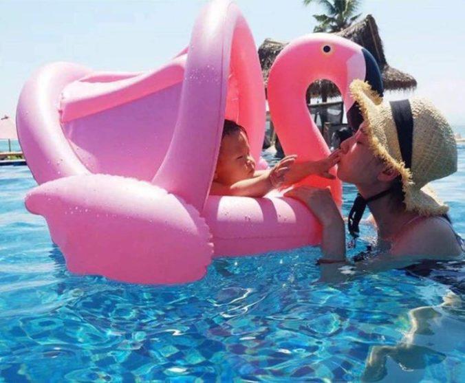 Flamingo Luftboot